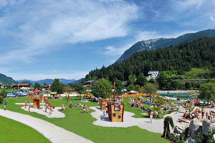Camping Achernsee