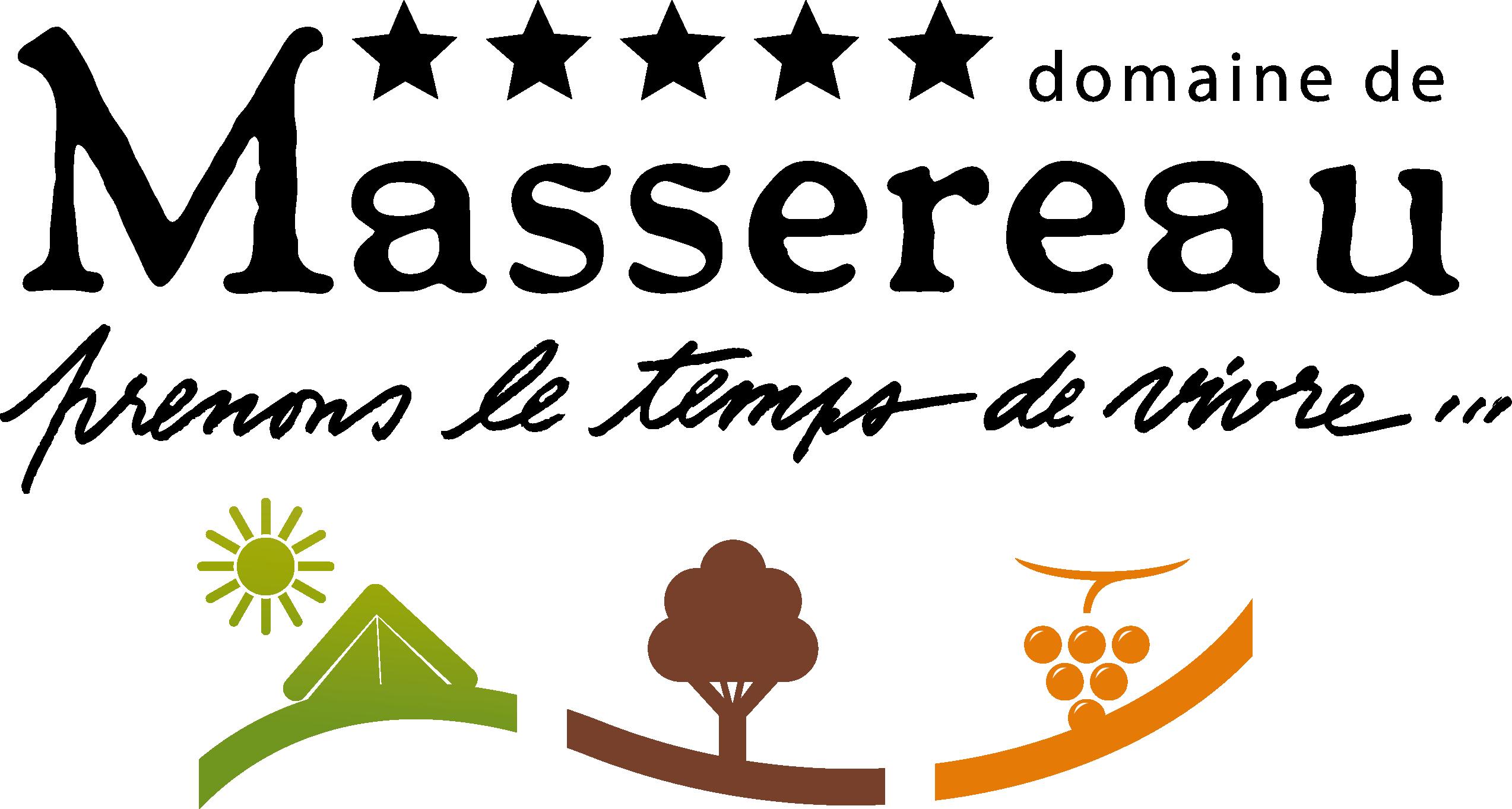 Camping du Domaine de Massereau
