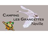 Camping Les Grangettes