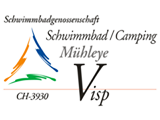 Camping & Schwimmbad Mühleye