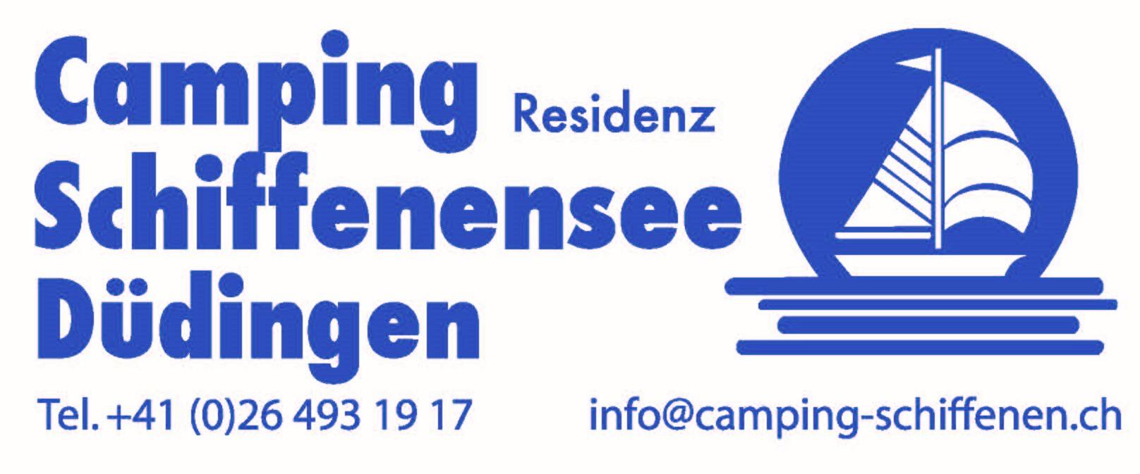 Camping Schiffenensee Düdingen