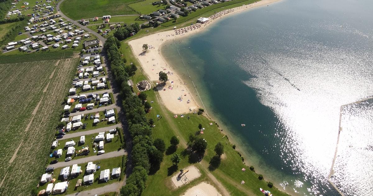 Campingplatz Blaue Lagune | PiNCAMP by TCS